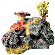 <b>Грот для аквариумов Trixie</b> Коралловый риф 32см - купить ...