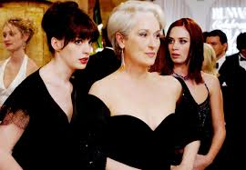 Fashion Designer Stereotypes Fashion Industry Stereotypes From The Devil Wears Prada