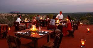 Bush Tucker Journeys At Uluru Gourmet Traveller