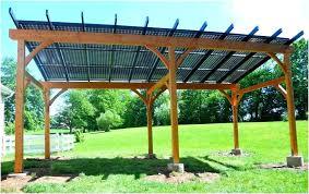 solar panel patio cover solar panel patio cover a inspiratiol appealing roof in u building me solar panel patio cover