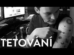 Co Znamenají Moje Tetování Roth Wellden Youtubeřitv