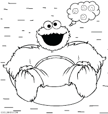 Coloring Pages Monster Coloring Pages Printable Cute Free Monsters