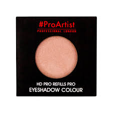 freedom makeup london pro artist hd pro refills pro eyeshadow colour 07 to