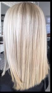 30 Platinum Blonde Hair Shades And