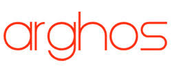 Resultado de imagen de arghos logo