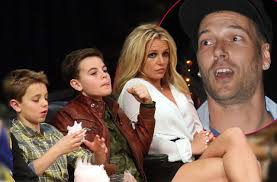 I'm so excited to hear what you think about our song together 🙊 !!!! Kevin Federline Claims Kids With Britney Spears Forced To Share A Room In Child Support Demand