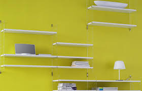 Floating Shelving Systems