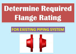 Api Rating Chart Flange Pressure Rating Explained And Charts Projectmaterials