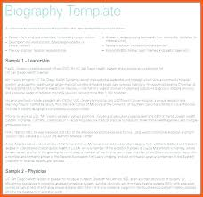 Biography Theme Wordpress Template Sample Google Docs Format