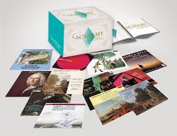 Academy at 60: Box Set - Academy of St Martin in the Fields