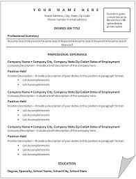 Resume Keyword Resume Keywords To Use StepbyStep Guide [40 Adorable Resume Keywords List
