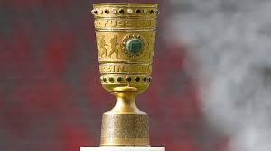64 teams in zwei töpfen aufgeteilt. Dfb Pokal Auslosung Dynamo Dresden Trifft Auf Den Fc St Pauli Sportbuzzer De
