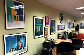 artwork for the office. Home Office Artwork. Art Room Wall Ideas How To Organize A Studio Dont Artwork For The