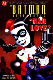 Mad Love(9.4)