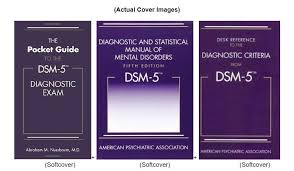 desk reference to the diagnostic criteria from dsm 5 2016 softcover edition