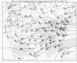 Meteorology 301 Lab 2 Spring 2015