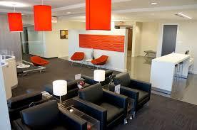 office lobby decorating ideas. Comfortable Lobby Office Design With Ergonomic Seating Furniture : Modern Minimalist Decor Ideas Decorating G