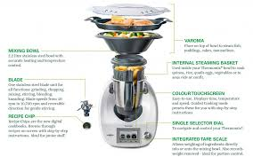 Thermomix Comparison Chart Top 5 Thermomix All In One Cooking Appliance Alternatives