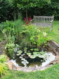 Small Picture 7 Beautiful Backyard Ponds Backyard Gardens and Ponds backyard