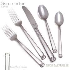 Lenox Flatware Patterns