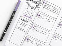 Идеи для ежедневника: лучшие изображения (54) | Идеи для ...