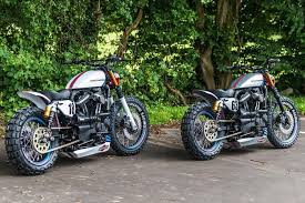 martini sportsters by shaw speed custom blog motorcycle
