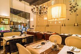 choosing lighting. light it up choosing the right lighting for your restaurant