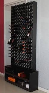 esigo 2 net a steel wine rack for your wine cellar the steel box version modern wine cellar furniture