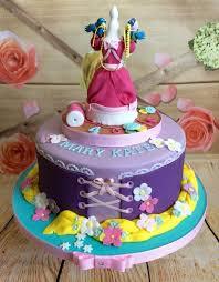 Disney Princesses Cake By Kizzys Cakes Princess Cakes Cake