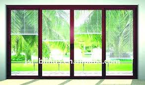 replacement windows with built in blinds windows with blinds between glass windows with blinds inside the glass inspiration of sliding glass doors