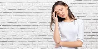 wechseljahre kopfschmerzen schwindel