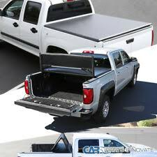 Truck Bed Accessories for Toyota Pickup with Unspecified Warranty ...