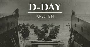term paper or essay on d day the normandy invasion image of d day landing 6 1944