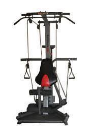Soloflex Exercise Wall Chart Soloflex Exercise Machine
