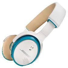 bose in ear headphones white. amazon.com: bose soundlink on-ear bluetooth wireless headphones - white: home audio \u0026 theater in ear white p