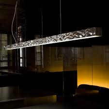 lighting contemporary design. make a statement in the dining room with long u0026 hard modern pendant lamp designed lighting contemporary design o