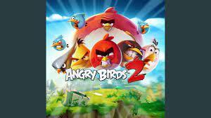 Angry Birds 2 Main Theme - Elvira Björkman & Henri Sorvali