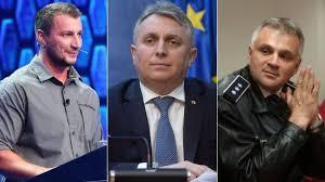 """Poliţistul Marian Godină, mesaj pentru ministrul Bode: """"Aveţi grijă ce prostii faceţi că poate băgaţi şi pe alţii în necazuri"""""""
