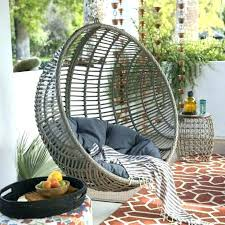 hanging chair outdoor porch traditional bedroom round chairs canada