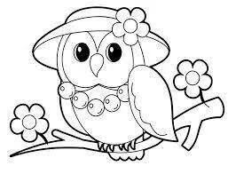 Small Picture 357 best Baby Animals Coloring images on Pinterest Drawings
