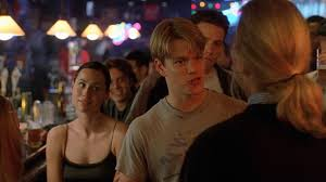 american dialects most brits don t know about anglophenia  minnie driver and matt damon in good will hunting photo