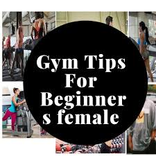 Diet Chart For Gym Beginners Female Gym Tips For Beginners Female Fast Tips For Slim Body