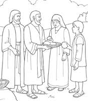 Small Picture Behold Your Little Ones Nursery Manual Lesson 5 Jesus Christ