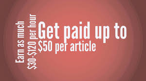 writing jobs get paid to write online writing jobs 2016 get paid to write online