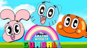 the amazing world of gumball rainbow ruckus walkthrough part 2 game for kids