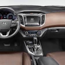 2018 hyundai creta interior. interesting interior via autocar india for 2018 hyundai creta interior