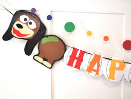 custom happy birthday banner toy story birthday banner toy story party supplies happy
