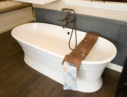 freestanding tubs and bigger showers are changing bathroom design orange county register