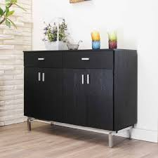 hutch definition furniture. Buffets:A Simple Short Leg Wooden Black Dining Room Hutch Decor In A White Definition Furniture