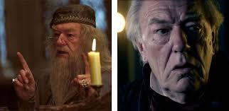 john hurt dumbledore. Fine Hurt DW HP Gambon To John Hurt Dumbledore